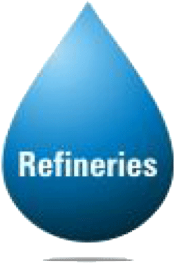 ECIS Group: Refiniries- Process Skids, Chemical Skids Italy, Europe
